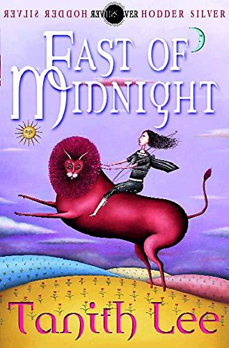 East of Midnight (Hodder Silver Series): Tanith Lee