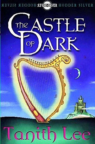9780340843734: The Castle of Dark (Hodder Silver Series)