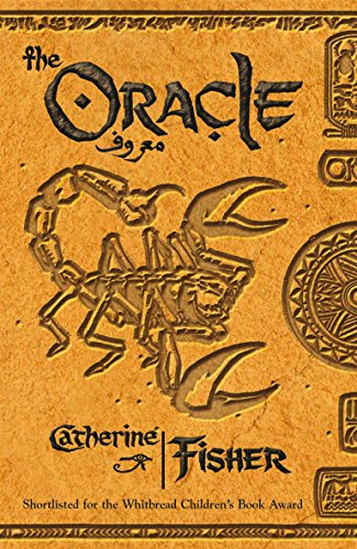 9780340843765: The Oracle