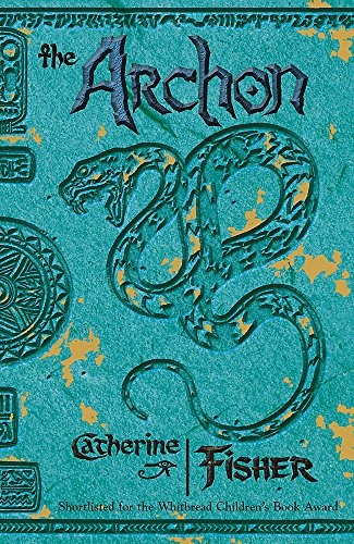 The Oracle Sequence: The Archon: Fisher, Catherine