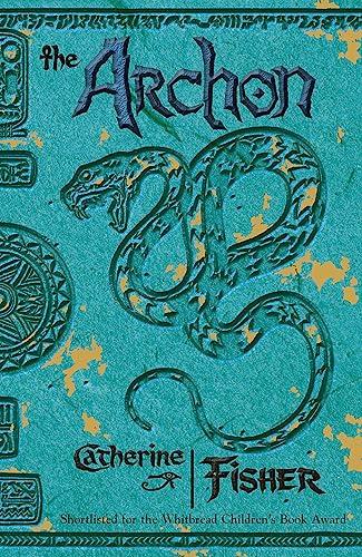 9780340843772: The Archon