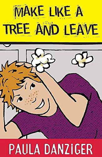 9780340843918: Make Like a Tree and Leave