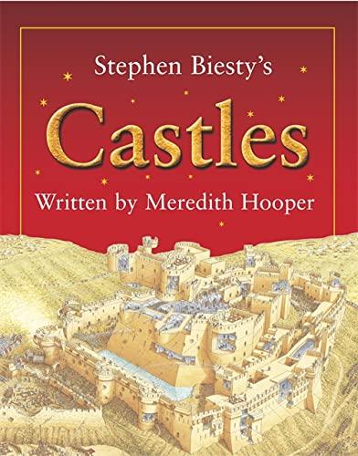 9780340844021: Stephen Biesty's Castles
