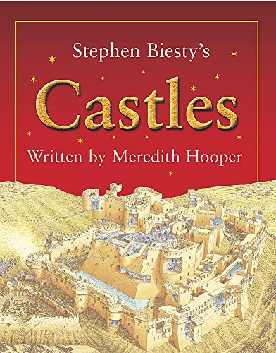 Stephen Biesty's Castles (0340844027) by Hooper, Meredith