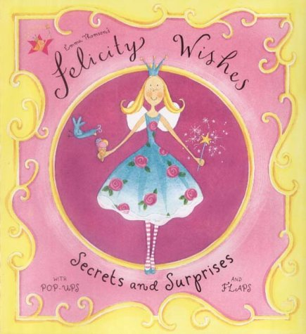 9780340844090: Felicity Wishes: Secrets and Surprises