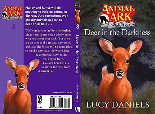 9780340844182: Deer in the Darkness (Animal Ark Hauntings)