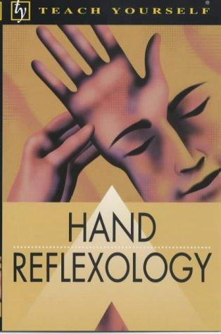 9780340845035: Hand Reflexology (Teach Yourself)