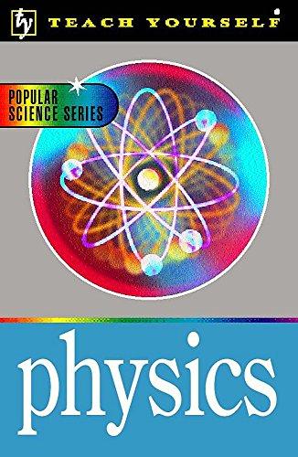 9780340845066: Physics (Teach Yourself)