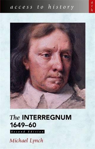 9780340845806: Interregnum 1649-60 (Access to History)