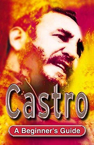 9780340846124: Castro: A Beginner's Guide
