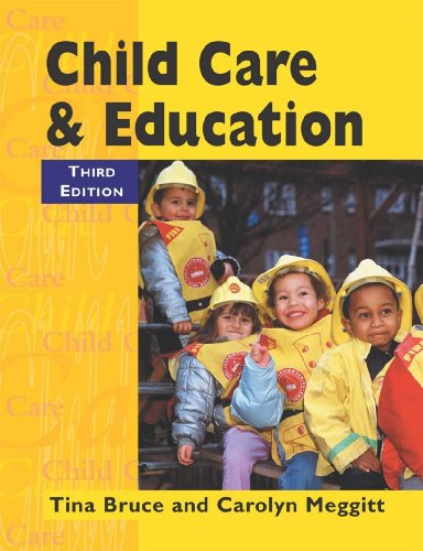 9780340846285: Child Care and Education