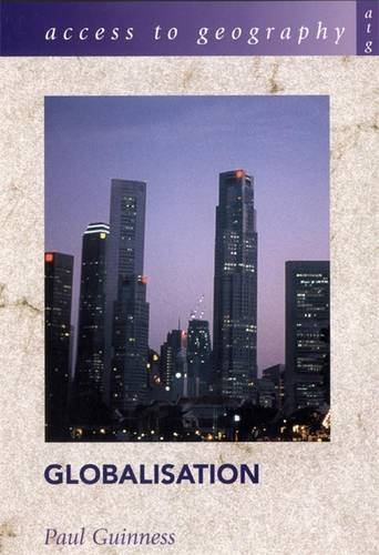 9780340846377: Globalisation (Access to Geography)