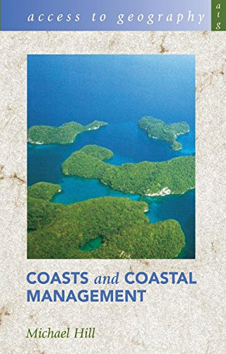9780340846384: Coasts and Coastal Management (Access to Geography)