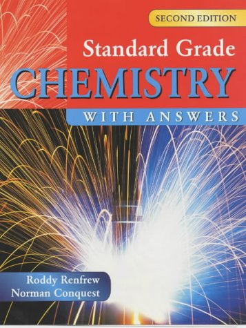 9780340847190: Standard Grade Chemistry with answers: SG