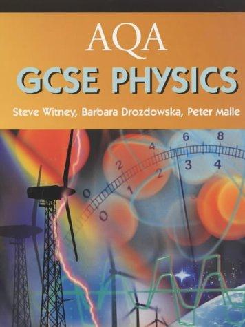 9780340847794: AQA GCSE Physics Separates (AQA GCSE Separate Sciences)