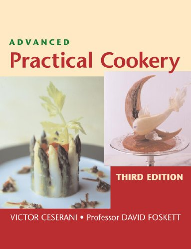 9780340848531: Advanced Practical Cookery