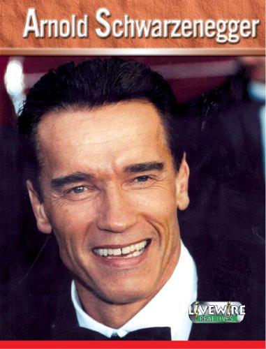 9780340848708: Livewire Real Lives: Arnold Schwarzenegger