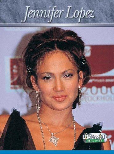Jennifer Lopez (Livewire Real Lives): J. Holt, Basic