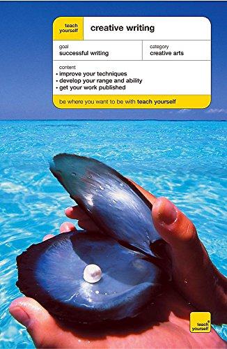 9780340850398: Teach Yourself Creative Writing
