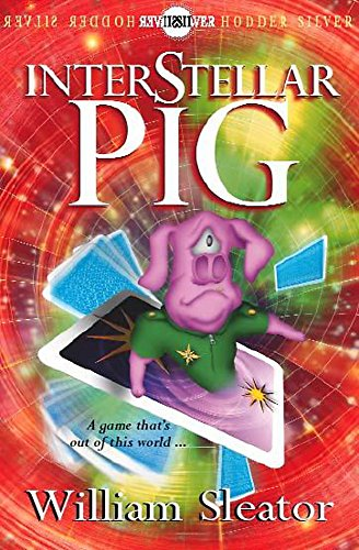9780340850626: Interstellar Pig