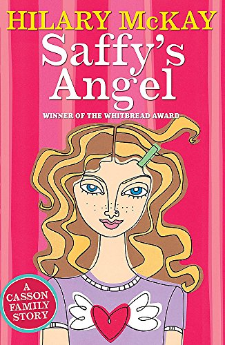 9780340850800: Saffy's Angel: Book 1 (Casson Family)