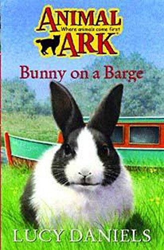 9780340851128: Bunny on a Barge (Animal Ark #57)