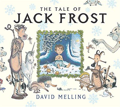 Jack Frost: Melling, David