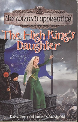 9780340852446: The High Kings Daughter