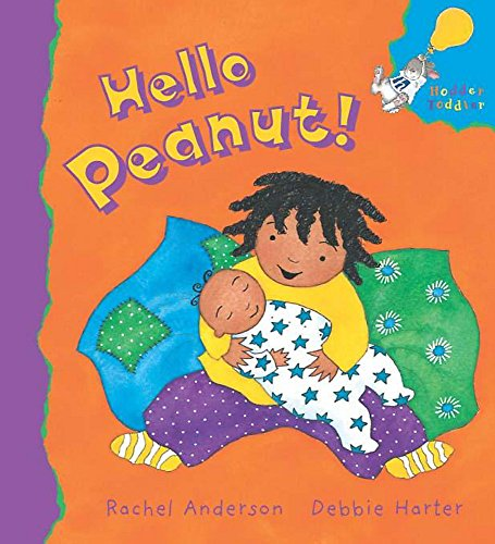9780340852484: Hello Peanut! (Hodder Toddler)