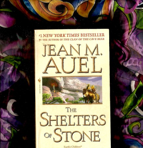 Shelters of Stone Coming Soon Poster (0340853107) by Jean Auel