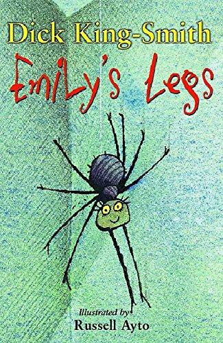 9780340854082: Emily's Legs