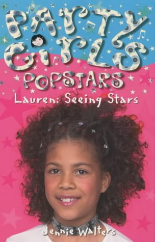 9780340854129: Lauren: Seeing Stars (Party Girls)