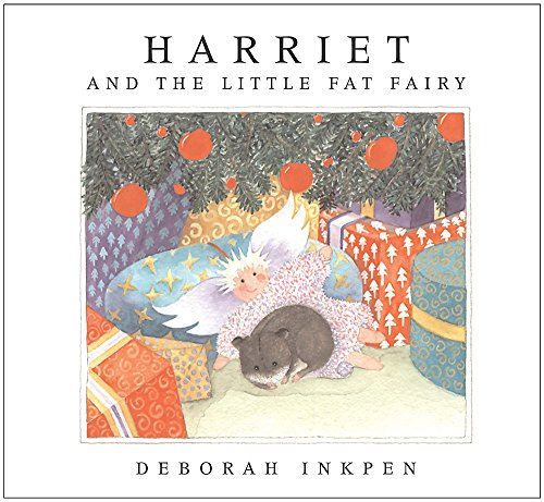 9780340854174: Harriet and the Little Fat Fairy
