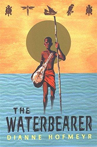 9780340854440: The Waterbearer