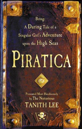 Piratica: Tanith Lee