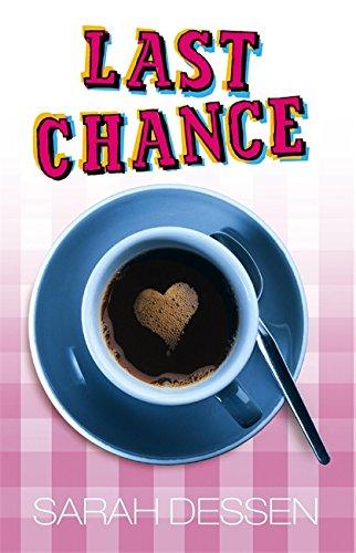 9780340854594: Last Chance (Bite)