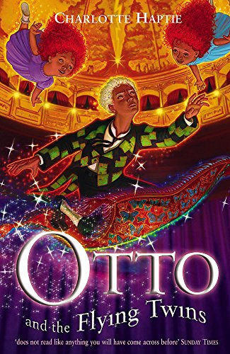 9780340854761: Otto and the Flying Twins