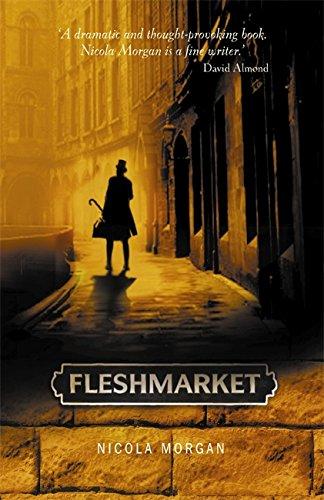 9780340855577: Fleshmarket (Signature)