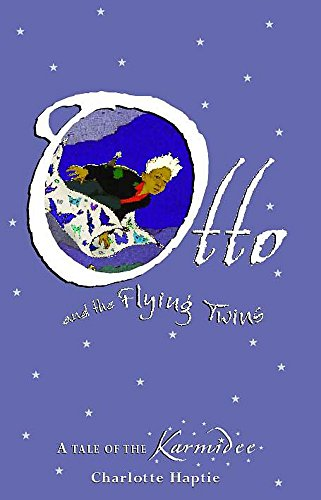 9780340855935: Otto and the Flying Twins