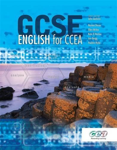 9780340857274: GCSE English for Ccea