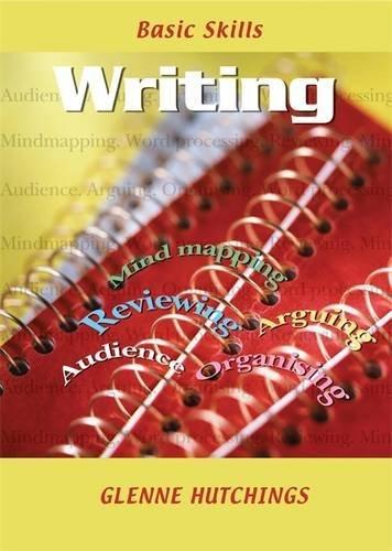 9780340859032: Basic Skills: Writing