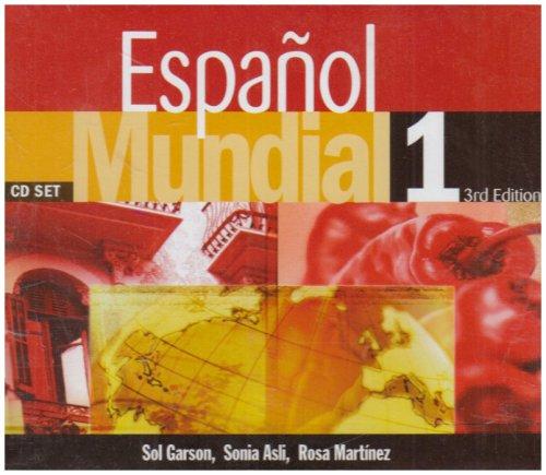 9780340859087: Espanol Mundial (Bk. 1)