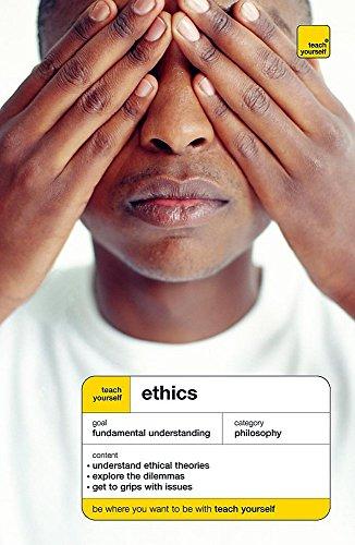 9780340859650: Teach Yourself Ethics (Teach Yourself Philosophy)