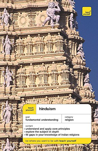9780340859674: Teach Yourself Hinduism (Teach Yourself (McGraw-Hill))
