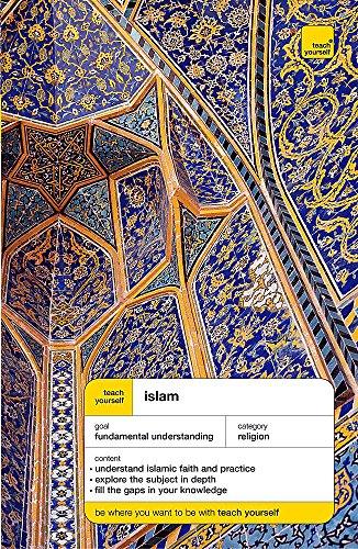 9780340859681: Teach Yourself Islam (Teach Yourself World Faiths)