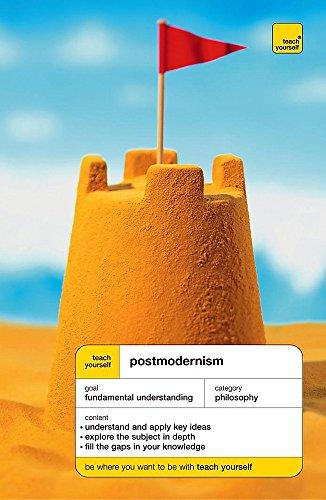 9780340859704: Teach Yourself Postmodernism (Teach Yourself)