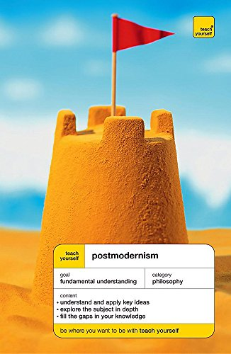9780340859704: Teach Yourself Postmodernism (Teach Yourself)