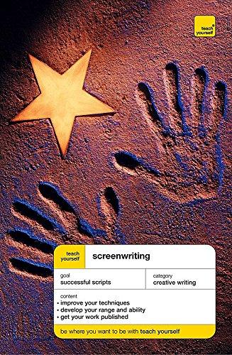 9780340859711: Teach Yourself Screenwriting (Teach Yourself Creative Writing)