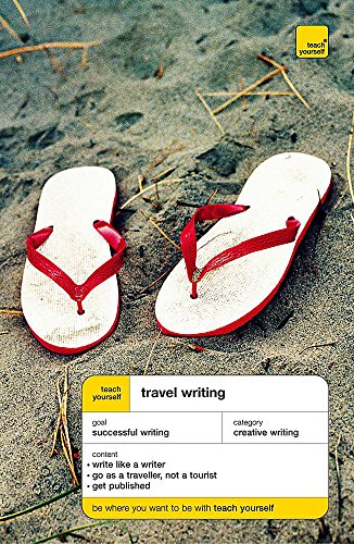 9780340859742: Travel Writing (Teach Yourself Educational)