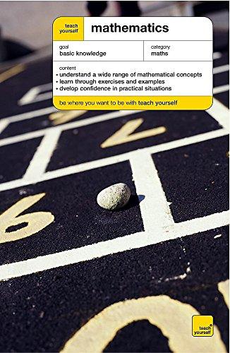 9780340859872: Teach Yourself Mathematics (Tym)